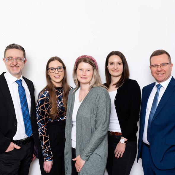 Team Rechtsanwälte Kram & Euler
