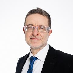 Rechtsanwalt <br>Winfried Kram